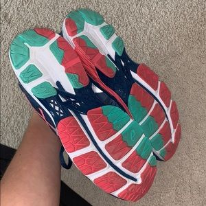 Asics Shoes - ASICS Fluidfit Running Sneaker